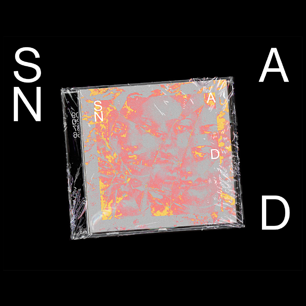 sand - cover