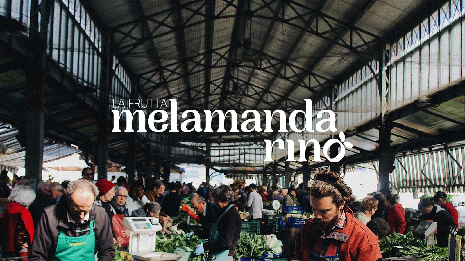 melamandarino - work